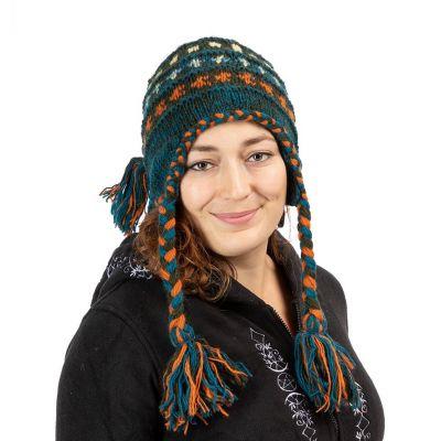 Wełniana czapka Manaslu Windy