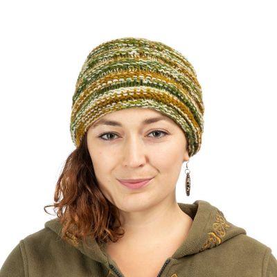 Wełniany kapelusz Sawah Ibyatsi