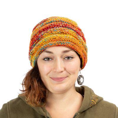 Wełniana czapka Sawah Umuriro