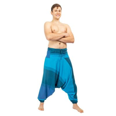 Spodnie Telur Turquoise