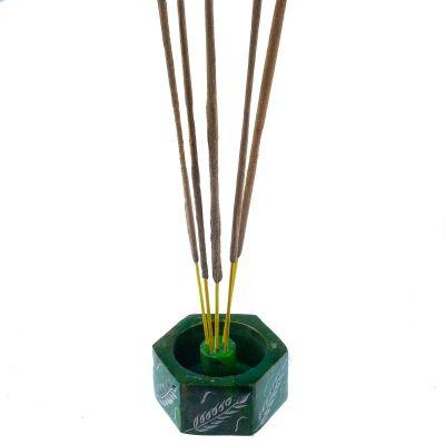 Stojak Klasy - zielony