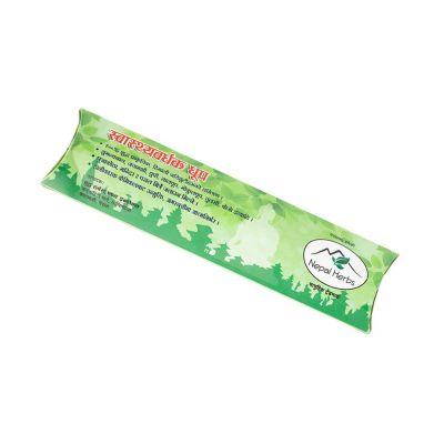Kadzidełka o zdrowym zapachu