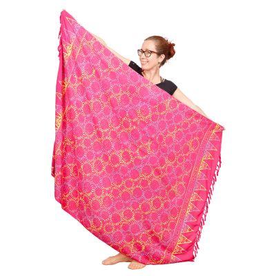 Batikowy sarong Briallen