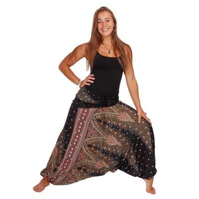 Spodnie haremowe Tansanee Marmara   UNI, L/XL