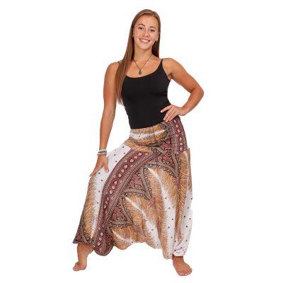 Spodnie haremowe Tansanee Zahra   UNI, L/XL