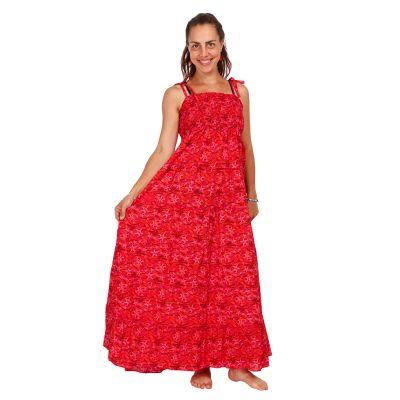 Letnia sukienka Red Sea | UNI