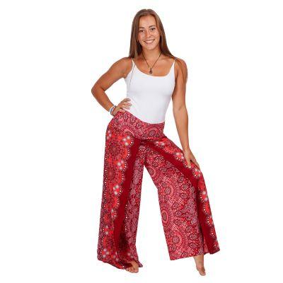 Szerokie spodnie Sayuri Rashida   UNI (S/M) , XXL