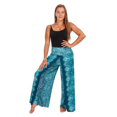 Szerokie spodnie Sayuri Yara   UNI (S/M), XXL