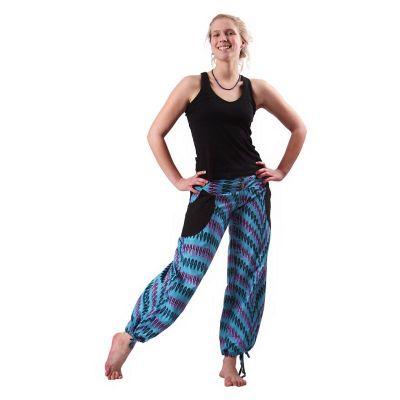 Spodnie Lompat Laut