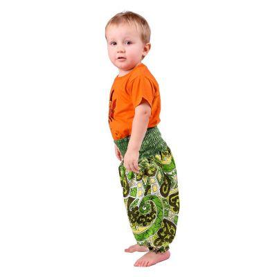 Spodnie Meadow Story