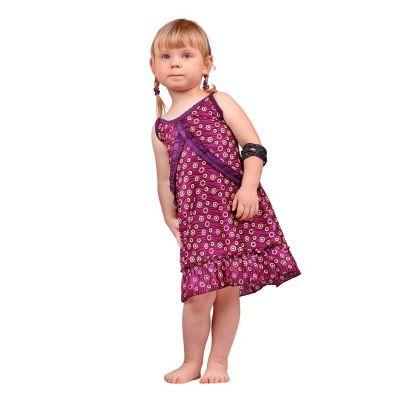 Sukienka Choli Ungu