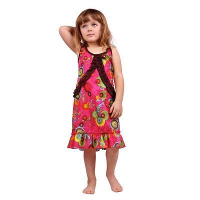 Sukienka Choli Lila