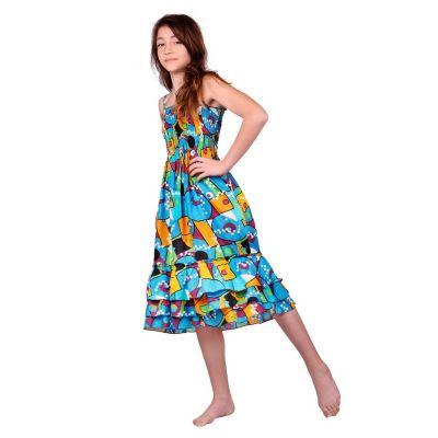 Sukienka Mawar Maze