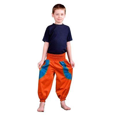 Spodnie Atau Jeruk