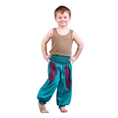 Spodnie Atau Pirus