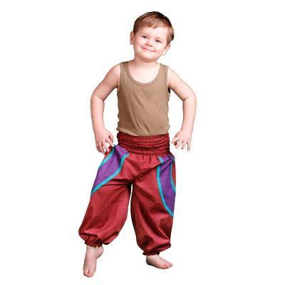 Spodnie Atau Merah