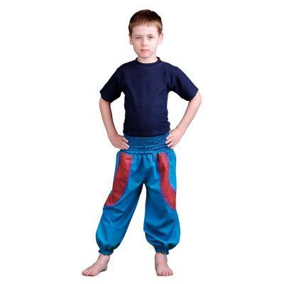 Spodnie Atau Biru