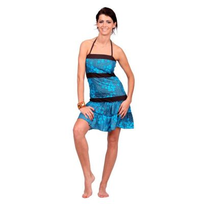 Sukienka Patti Langit