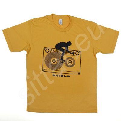 Koszulka Tapebiker