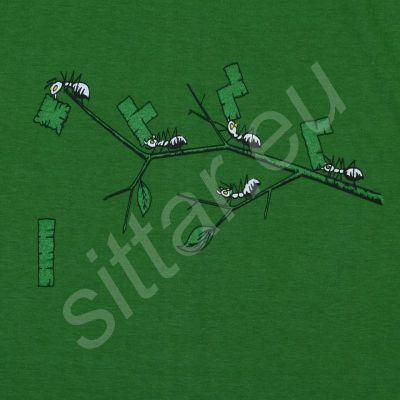 Koszulka Construction Mrowisko