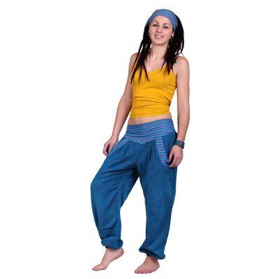 Spodnie Tidak Lurus