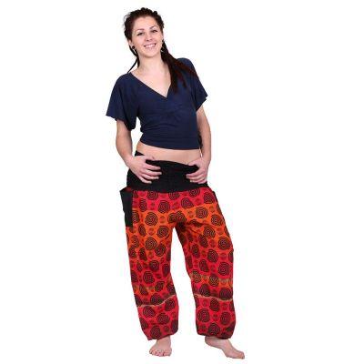 Spodnie Patan Rubah