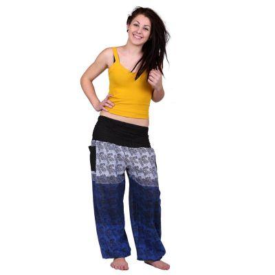 Spodnie Patan Langit