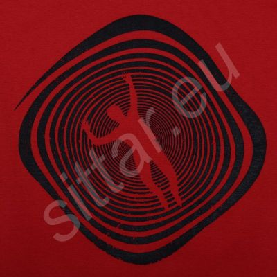 Koszulka W spirali
