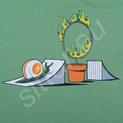 Koszulka Snail Show