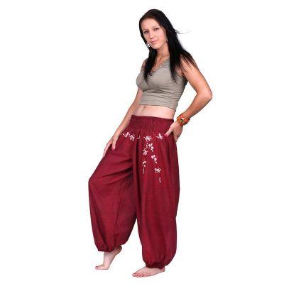 Spodnie Sabuk Merun