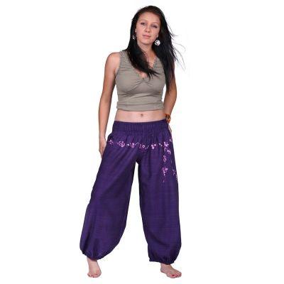 Spodnie Sabuk Ungu