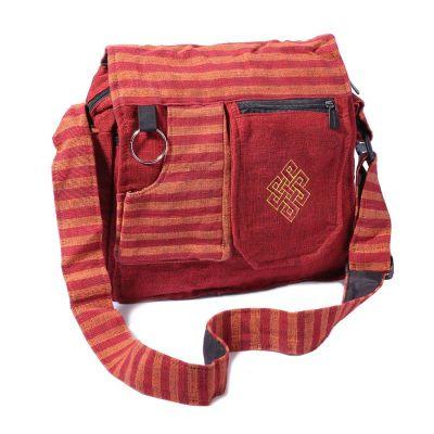 Lifurna Merun Endless Bag