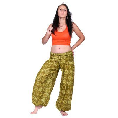 Spodnie Segi Dasar