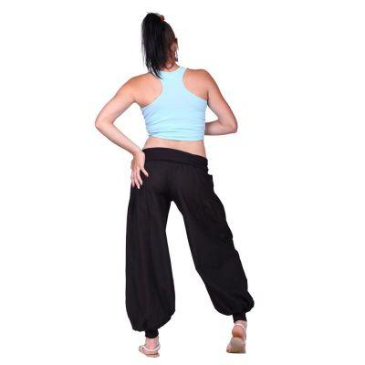 Spodnie Daura Hitam