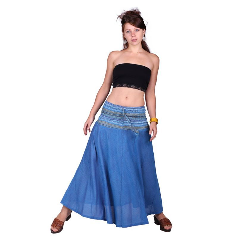 Długa spódnica Rea Pirus