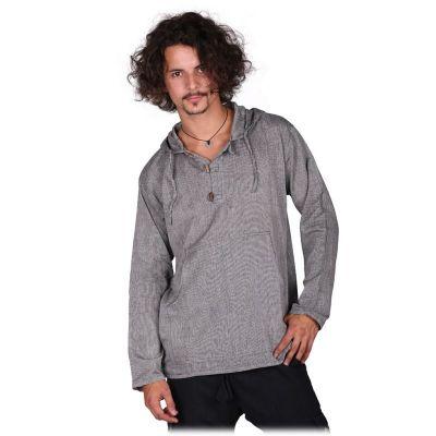 Kurta Ganet Glaum - męska koszulka z długim rękawem | M, XL, XXL, Mikina S, Mikina M, Mikina L, Bluza XL