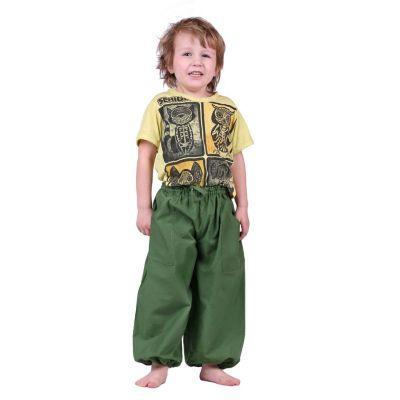 Spodnie Biasa Hutan