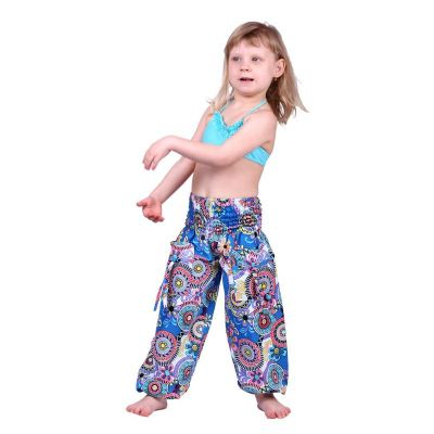 Spodnie Anak Pilem