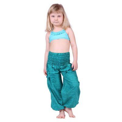 Spodnie Anak Danau