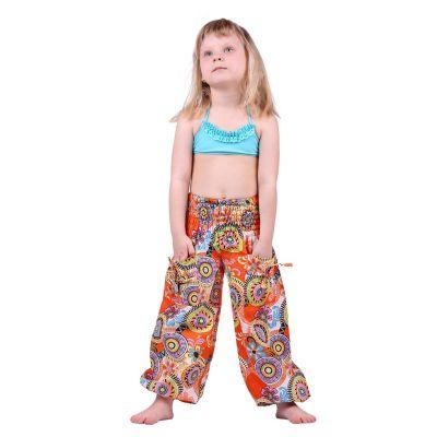 Spodnie Anak Jeruk