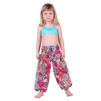 Spodnie Anak Merun