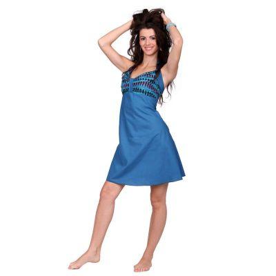 Sukienka Pali Biru
