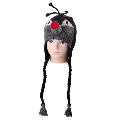 Wełniana czapka Mole   M, L