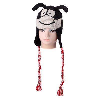 Wełniany kapelusz mrówkowy   S, M, L