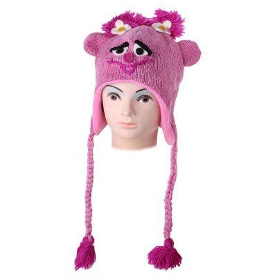 Wełniana czapka Myszka Minnie   M, L