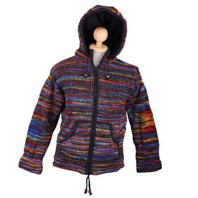 Sweter Rainbow Shine