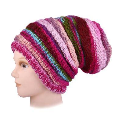 Wełniana czapka Ulat Splendid