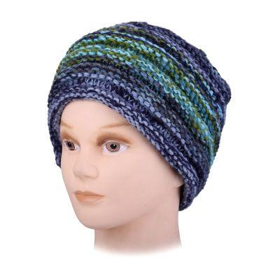Wełniana czapka Sawah Pirus