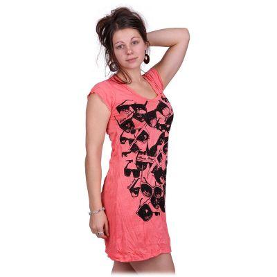 Okulary przeciwsłoneczne Dress Sure Pink
