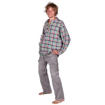Spodnie Saku Kelabu